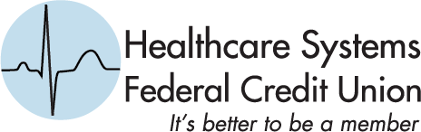 Healthcare Systems FCU Logo